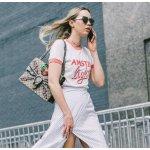 Designer White T-shirts @ Farfetch App