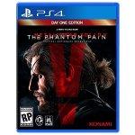 Metal Gear Solid V: The Phantom Pain - PS4 [Digital Code]