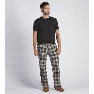 Grant Pajama Set