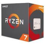 AMD Ryzen 7 1700X 8C16T 3.8GHz CPU