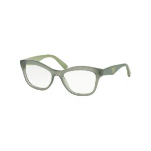 Prada 'Opal Green' Glasses - Green | Unineed | Premium Beauty