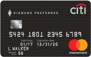 Get 0% Intro APR on Balance Transfers and Purchases for 21 monthsCiti® Diamond Preferred® Card