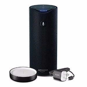$54.99Refurbished Amazon Tap + Charging Cradle + Cable and Adapter