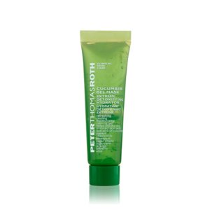 CUCUMBER GEL MASK - TRAVEL SIZE - Peter Thomas Roth Clinical Skin Care