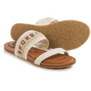 The Sak Raine Sandals (For Women) - Save 61%