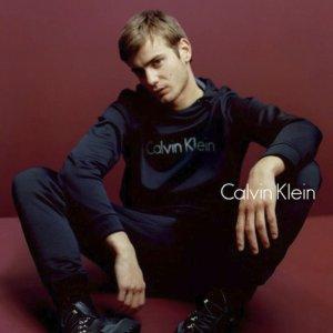 低至4折+无门槛包邮Calvin Klein 购物季大促 男装折上折热卖