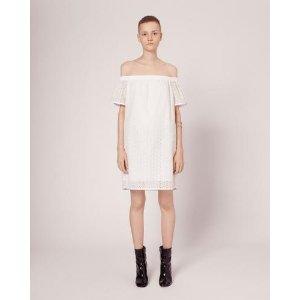 Flavia Dress | rag & bone