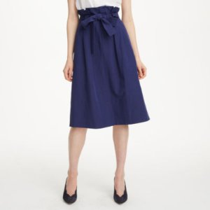 Womens | Midi | Dilys Skirt | Club Monaco
