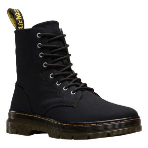 Dr. Martens Combs 8-Eye Boot - FREE Shipping & Exchanges