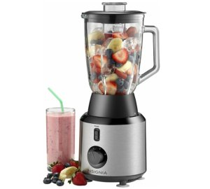 Insignia 50.7-Oz. Stainless-Steel Blender