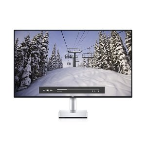 Dell 27 Ultrathin Monitor - S2718D