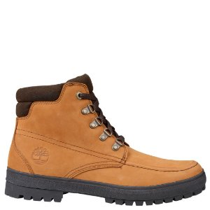 Timberland | Men's Bush Hiker Chukka Boots