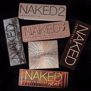 Buy 1 Get 1 30% Offwith any Urban Decay Purchase @ Belk