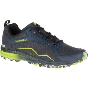 Men - All Out Crush Tough Mudder - Midnight | Merrell