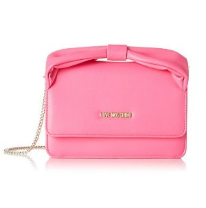 $109.42LOVE MOSCHINO Women's Jc4092 Hobos and Shoulder Bag