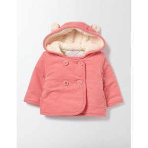 Cosy Cord Jacket 75048 Jackets at Boden