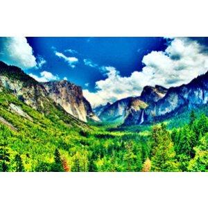 [畅玩9日游] 盐湖城+黄石公园+拉斯维加斯+西峡谷+优胜美地+旧金山|自然仙境之旅