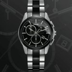 Rado Men's HyperChrome Chronograph Watch Model: R32038152