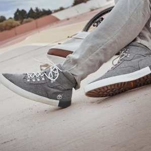 Extra 30% OFF+10%OFFTimberland Men's Shoes Sale