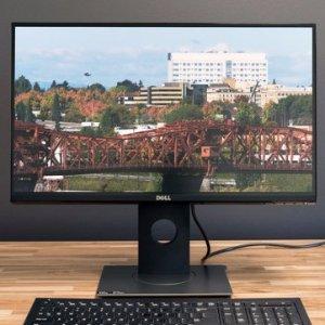 史低价 $349 无税包邮Dell S2417DG 24吋 G-SYNC 2K 电竞显示器