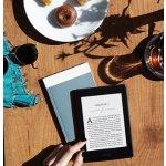 Kindle Paperwhite 6寸墨水屏高分辨率带背光电子阅读器 黑色款