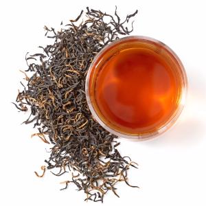 Golden Monkey Black Tea