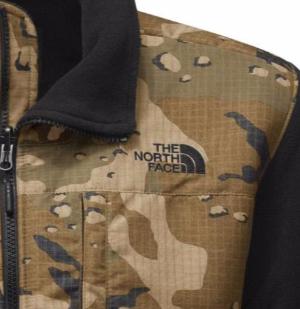 低至6折+额外8折The North Face 男士经典LOGO帽衫 冲锋衣 羽绒服折上折专场