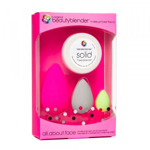 all.about.face by beautyblender® - Beauty Editor's Picks