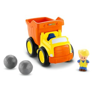 Little People® Dump Truck | BDY81 | Fisher Price