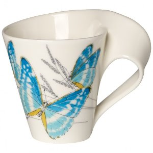 NWC Morpho Cypris Mug : Gift Boxed 10 oz - Villeroy & Boch