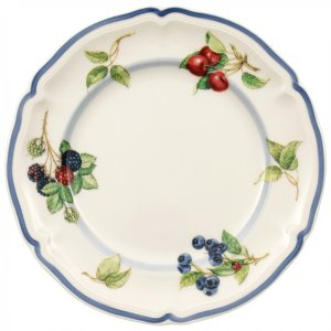 Cottage Appetizer/Dessert Plate 6 1/2 in - Villeroy & Boch