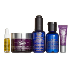 Kiehl's Since 1851 Super Age-Correcting Collection ($131 Value)