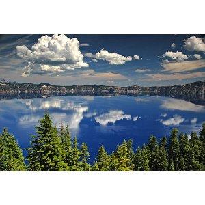 【西雅图纵贯】超值美景4天:波特兰旧金山市区+波特兰+火口湖