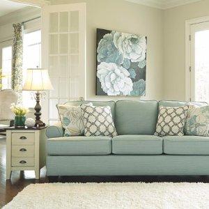 低至6折限今天:Ashley Furniture 精选起居室家居促销