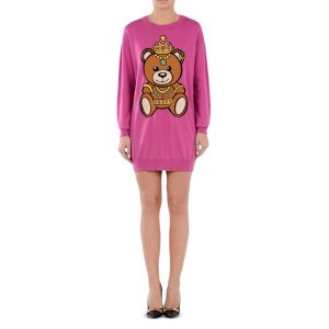 Moschino Women Short Dress