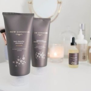 Dealmoon Exclusive! 25% off Grow Gorgeous Hair Products Sale @ SkinStore.com