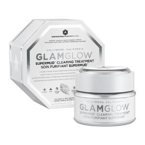 GlamGlow 白瓶清洁面膜