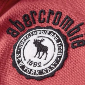 $15 & UnderToday, Online Only! Kids Gotta-have Styles @ Abercrombie & Fitch