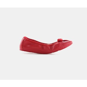 Salvatore Ferragamo My Joy Ballet Flat Flats | ELEVTD Free Shipping & Returns
