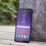 Samsung Galaxy S8 S8+ Unlocked with any smartphone trade-in