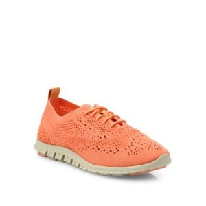 Zerø Grand Stitchlite Oxford