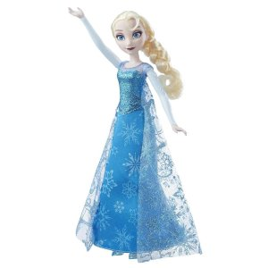 Disney Frozen Musical Lights Elsa | HasbroToyShop