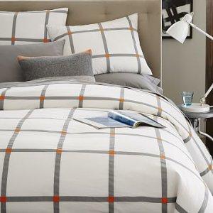 All Bedding | west elm