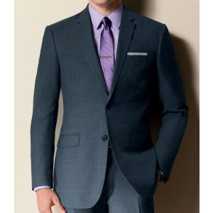 Joseph Slim Fit 2-Button Suits with Plain Front Trousers CLEARANCE - All Clearance | Jos A Bank