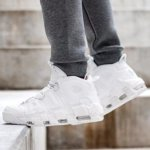 Nike Air More Uptempo Big Kids Shoes Sale (fit for women)