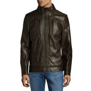 Calvin Klein Heritage Jacket