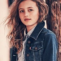 Extra 50% offKids' Markdowns @ Levis