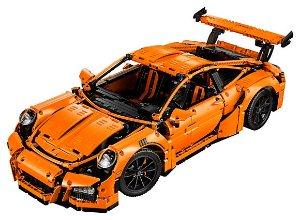 $299.99 + Free GiftTechnic Porsche 911 GT3 RS @ LEGO