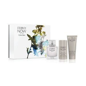 Calvin Klein 3-Pc. Eternity Now Gift Set - Shop All Brands - Beauty - Macy's