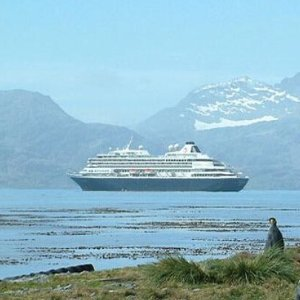 From $5197-night Glacier Southbound Cruise from Seward to Vancouver